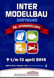 Intermodellbau Dortmund 2014