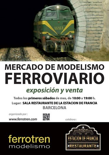 Cartel Ferrotren 2015 02