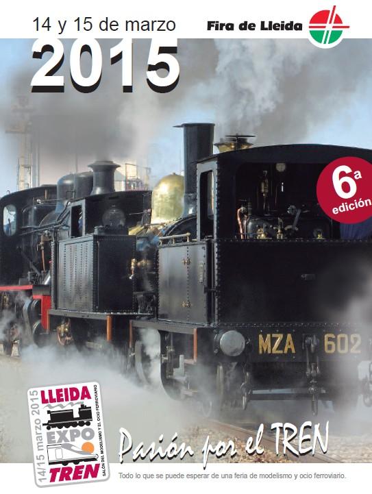 Expotren 2015